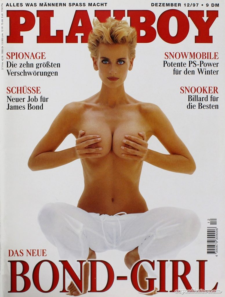 Playboy nederlanders in Nederlandse TV