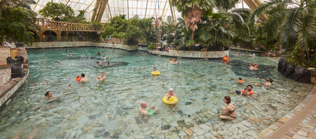 Aqua Mundo De Eemhof