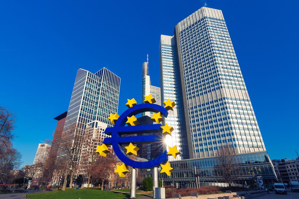 Europese Centrale Bank, Frankfurt am Main