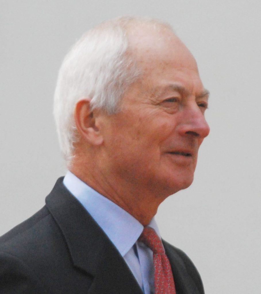 Hans Adam II van Liechtenstein