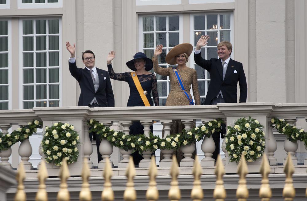 Nederlands koningshuis