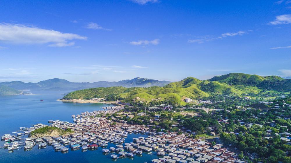 Nieuw-Guinea