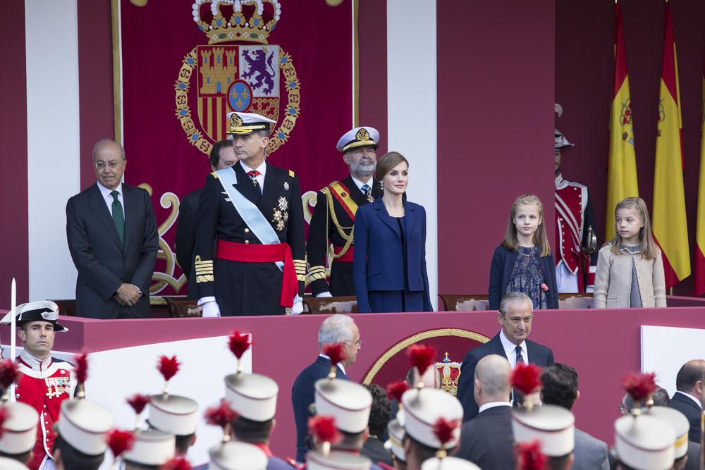 Spaans koningshuis
