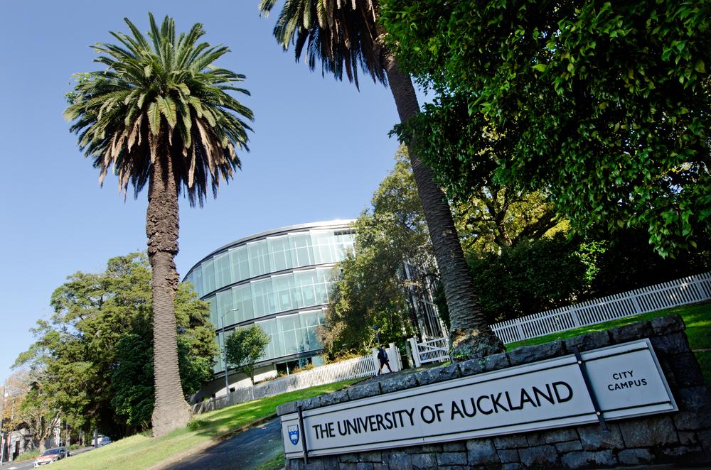 Auckland, Nieuw Zeeland
