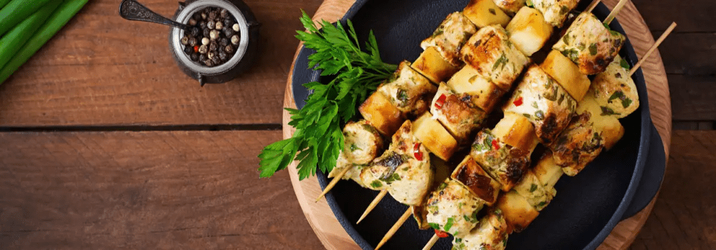 India Way Tandoori Restaurant