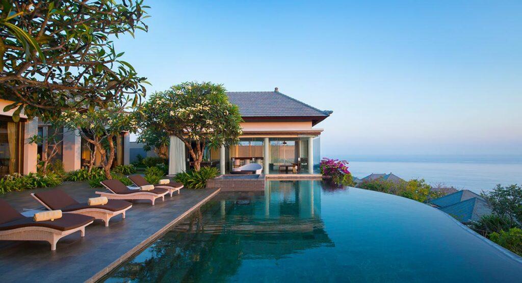 Jumana Ungasan Resort