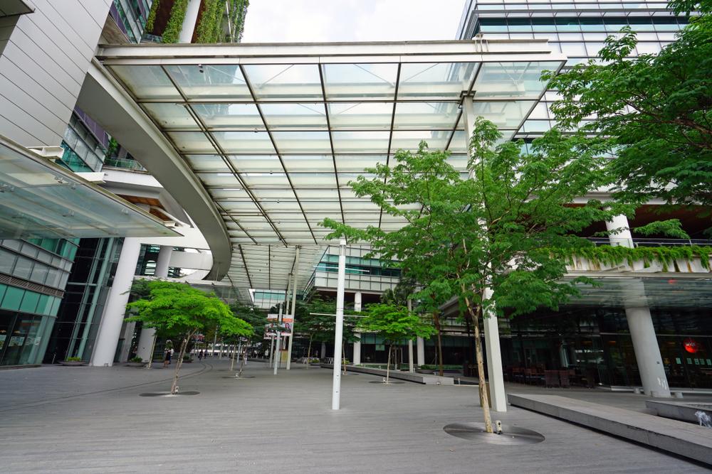 Singapore universiteit