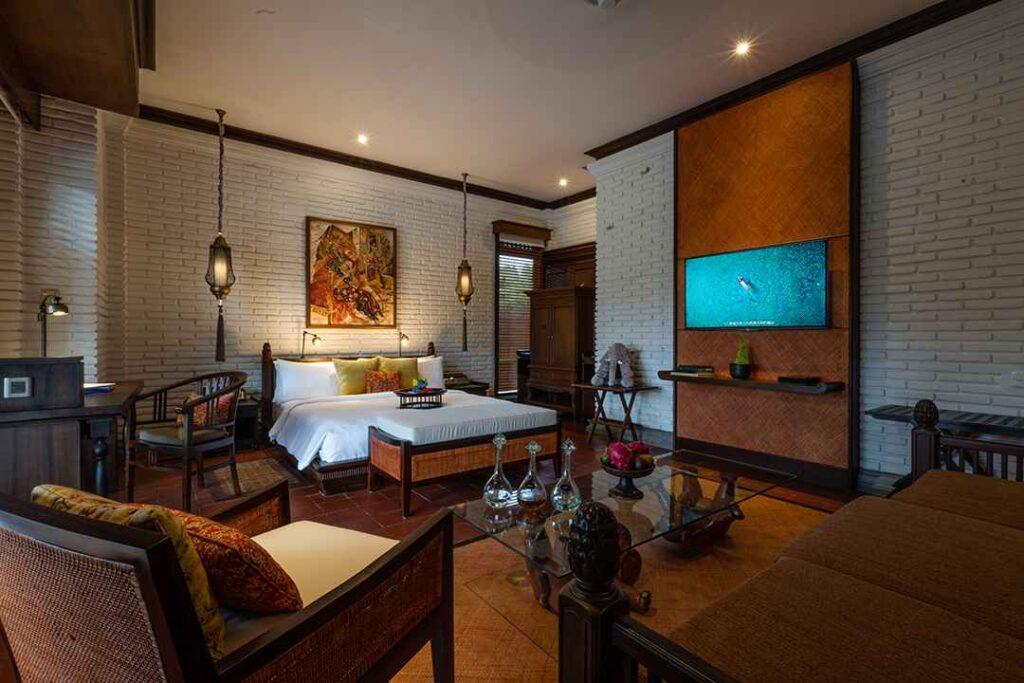 Tanah Gajah, a Resort by Hadiprana