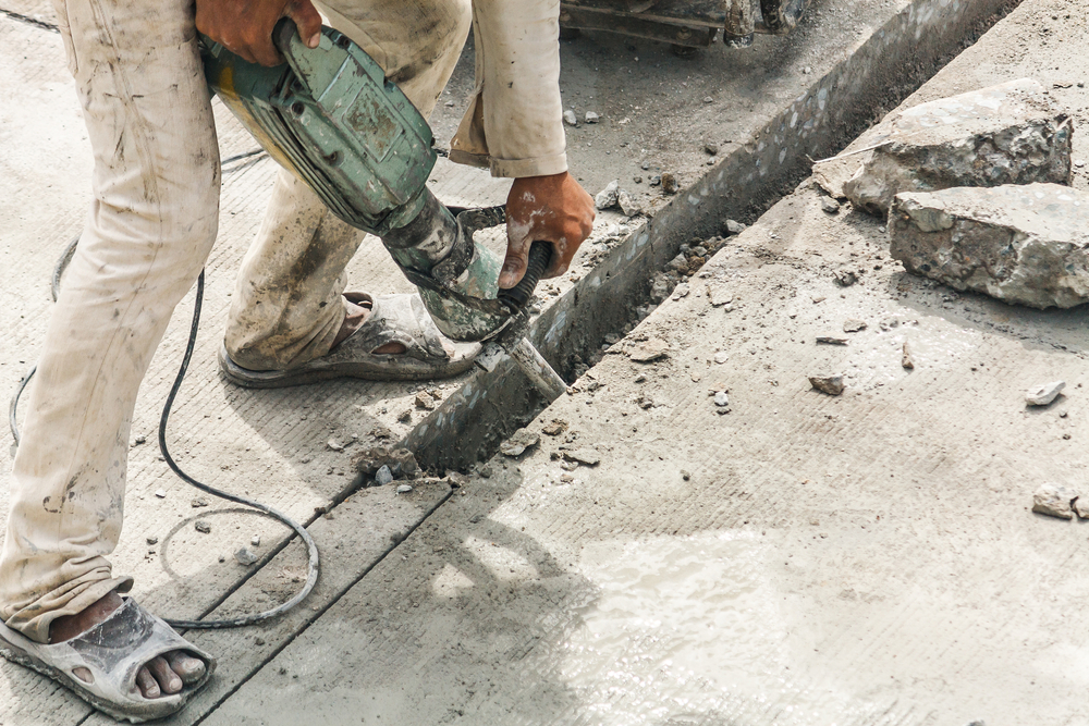 Betonwerker
