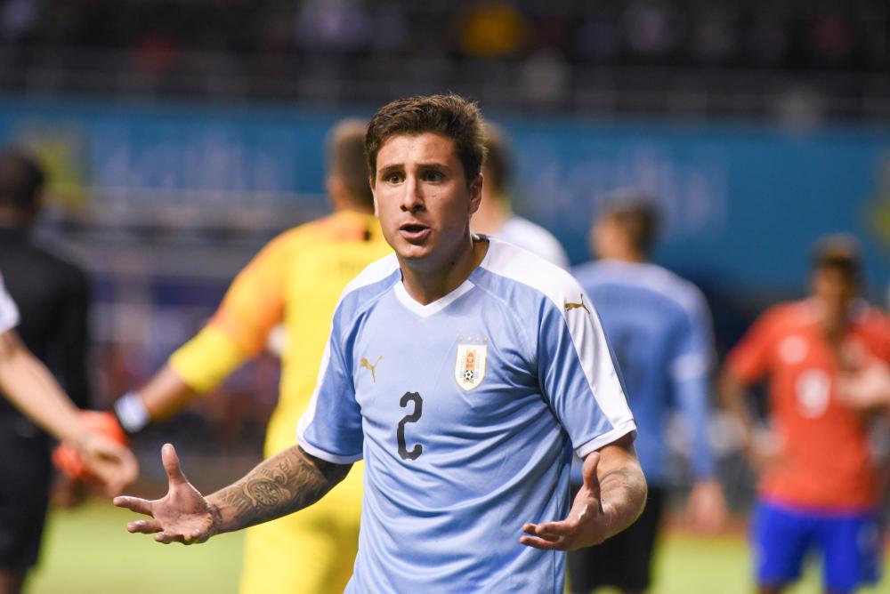 Jose Maria Gimenez