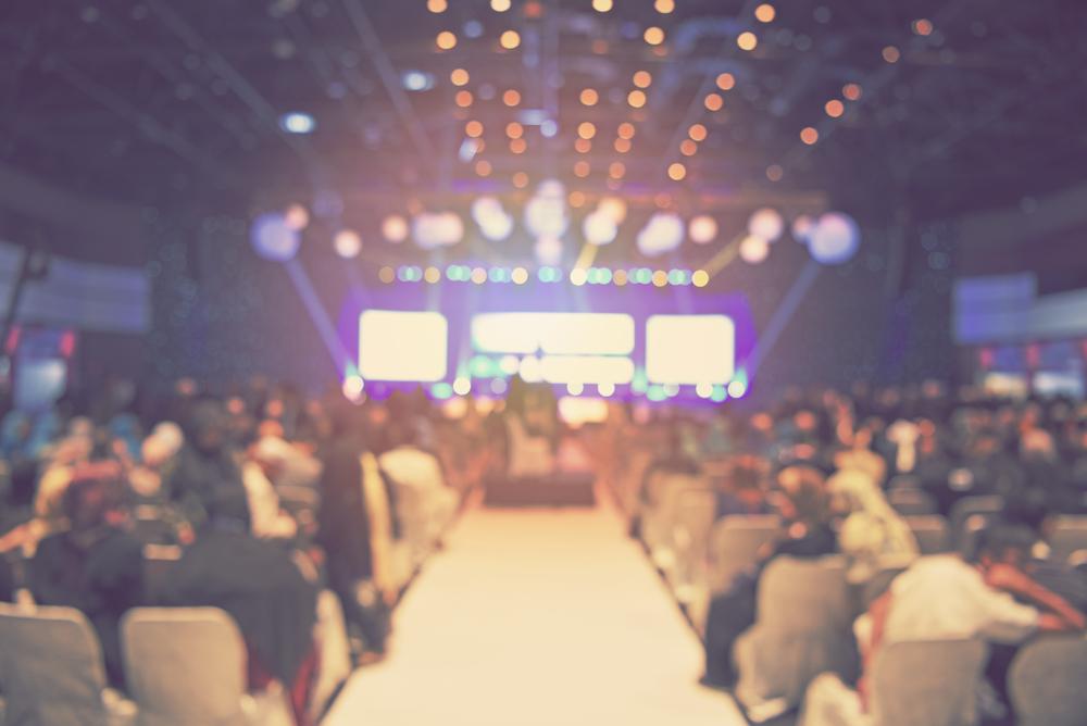 Podium- en evenemententechniek