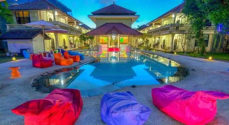 Puri Rama Hostel