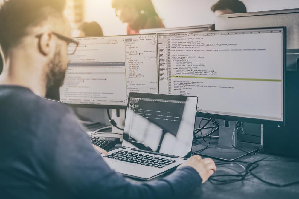 Software- en applicatieontwikkelaars
