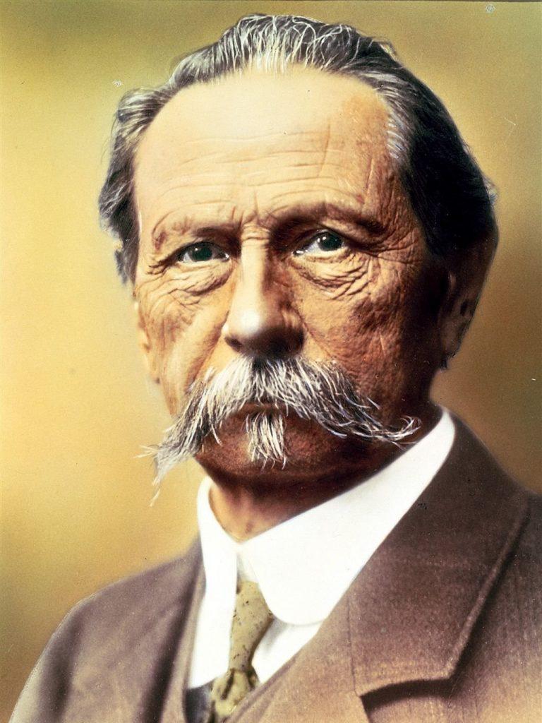 Carl Friedrich Benz