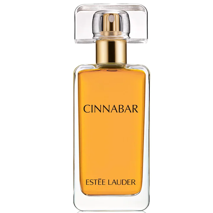 Cinnabar (1978) van Estée Lauder
